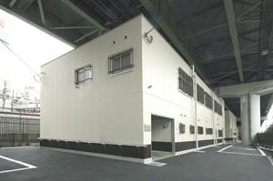 0715阪神高速福島営業所