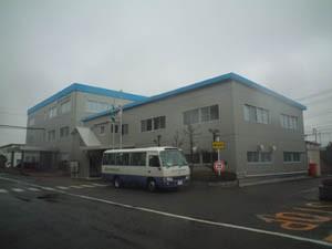 2008.5.10三島光産 小倉第一工場