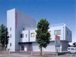 03.8.12ナカノ事務所自動車部品倉庫
